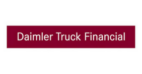 Daimler Truck Financial Logo