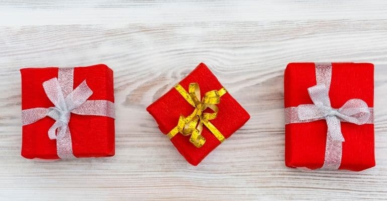 Holiday Promotional Gift Items